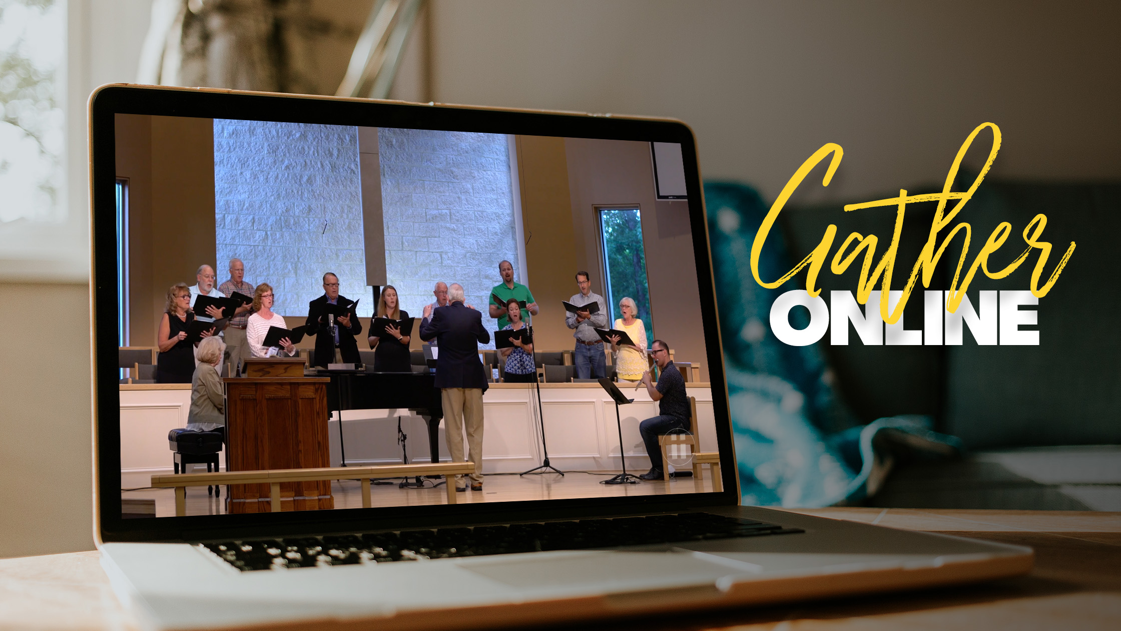 Christ Church Birmingham Online Traditional Worship | October 11, 2020
