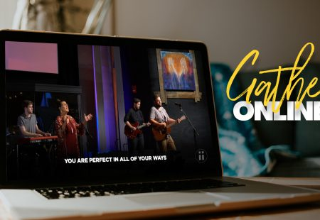 Christ Church Birmingham Online Contemporary Worship | October 11, 2020