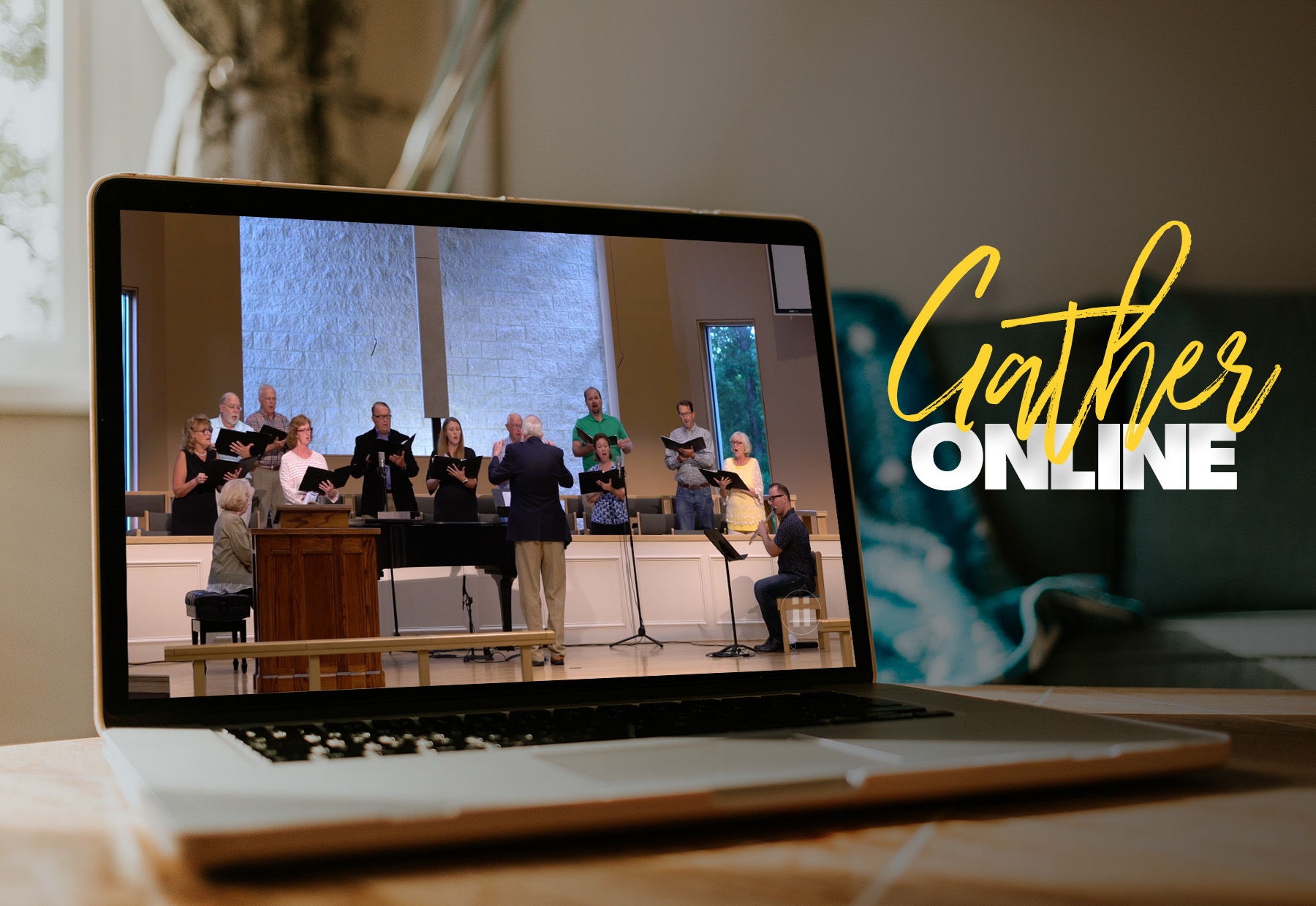 Christ Church Birmingham Online Traditional Worship | July 26, 2020