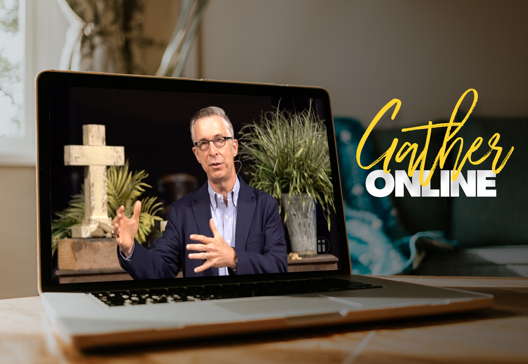Christ Church Birmingham Online Worship | Christmas Eve 2020
