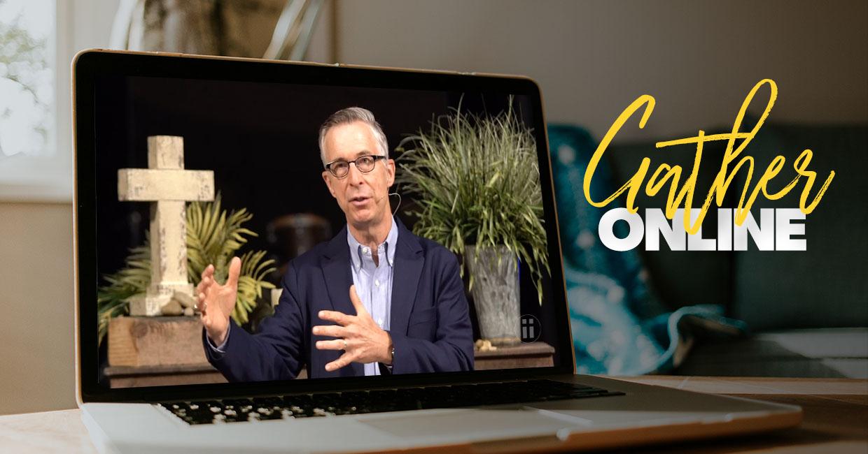 Christ Church Birmingham Online Worship | October 25, 2020