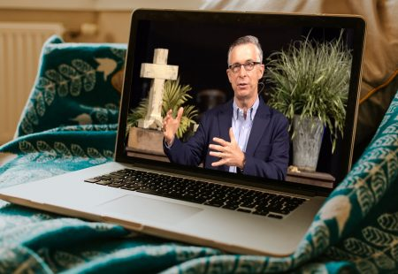 Christ Church Birmingham Online Worship | November 8, 2020