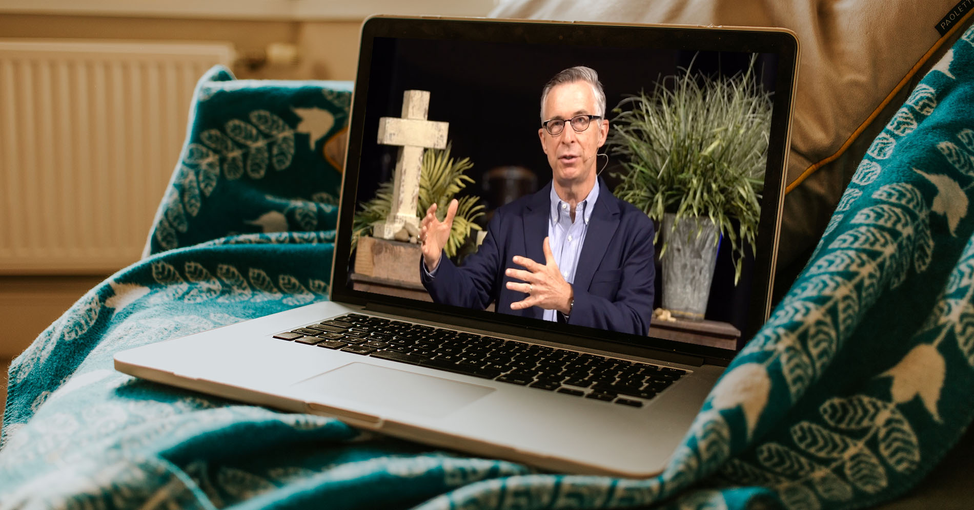 Christ Church Birmingham Online Worship | November 8, 2020